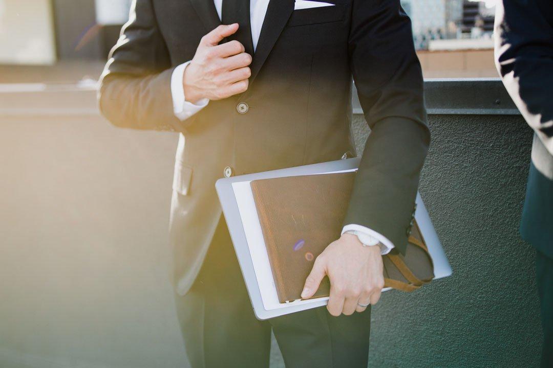 Bolagsrätt och börs- och värdepappersrätt