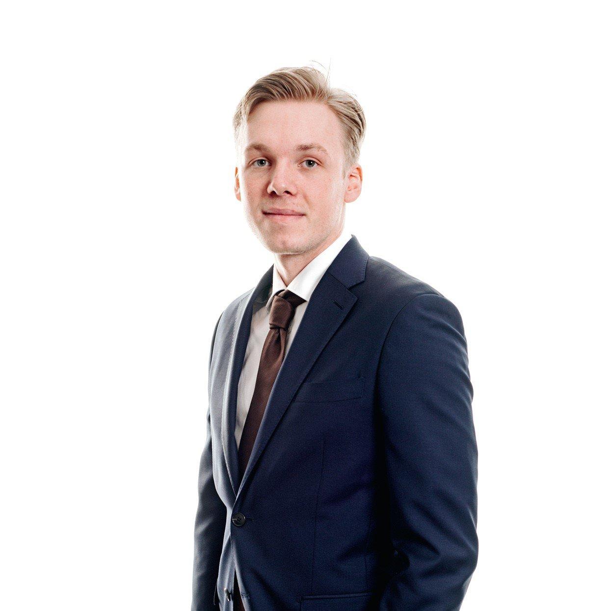 Anton Enoksson