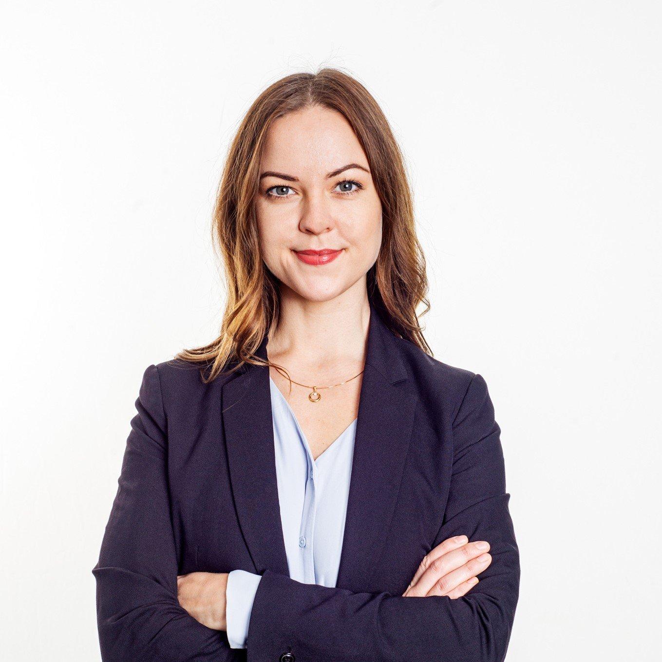 Melinda Larsson